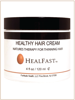 Healthy Hair Cream