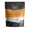 2 bags of Premium Chicken Jerky Dog Treats
