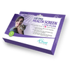 Orivet Cat DNA Test Health Screen Plus Life Plan