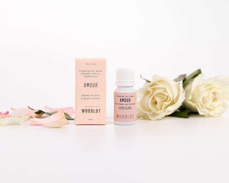 Amour — Essential Oil