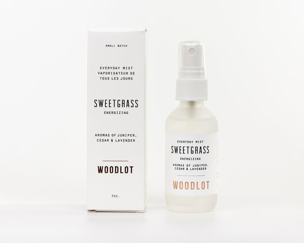 Sweetgrass Mist Trio