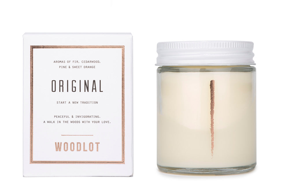 Original — 8oz Candle