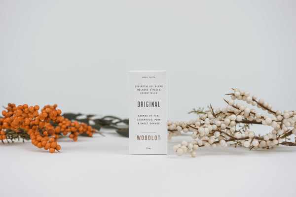 Original — Essential Oil