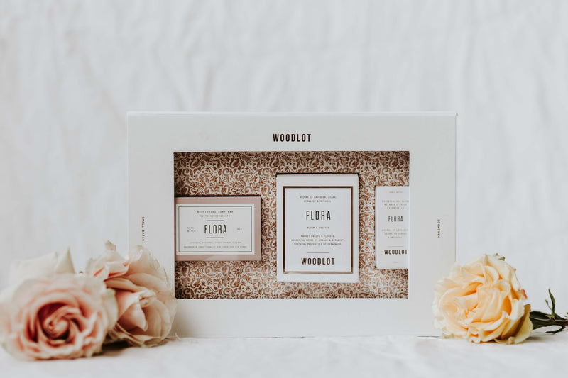 For Her Gift Set - woodlot-usa