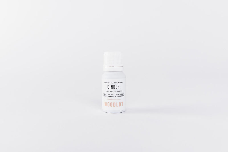Cinder — Essential Oil - woodlot-usa