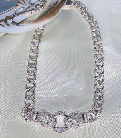 Titan Cuban Chain