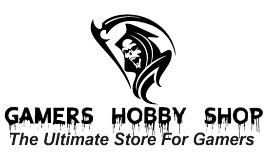Gamers Hobby Shop