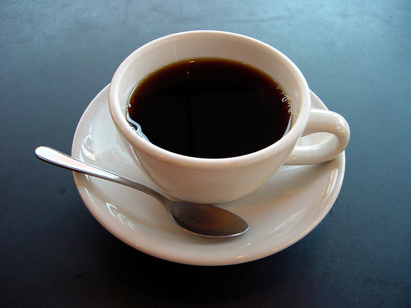 Why coffee is bad for you and why is hydration the better alternative?