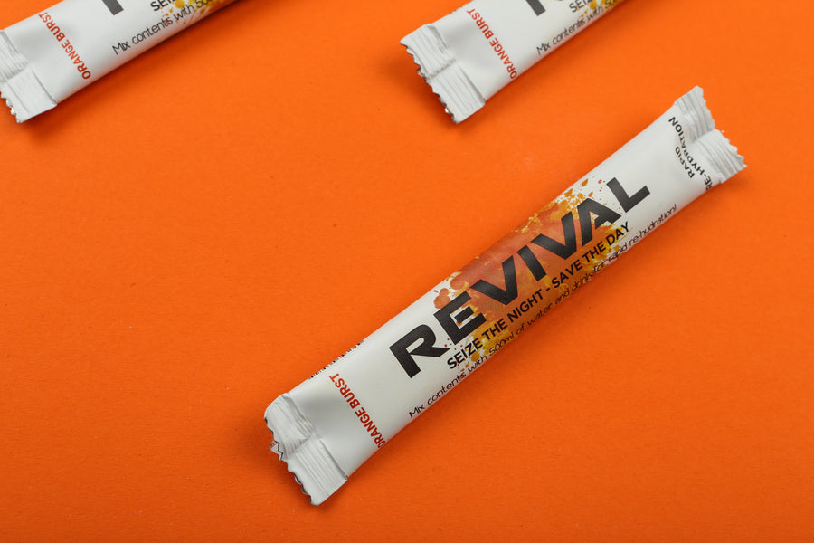 Revival - The Preferred Choice for Endurance Athletes