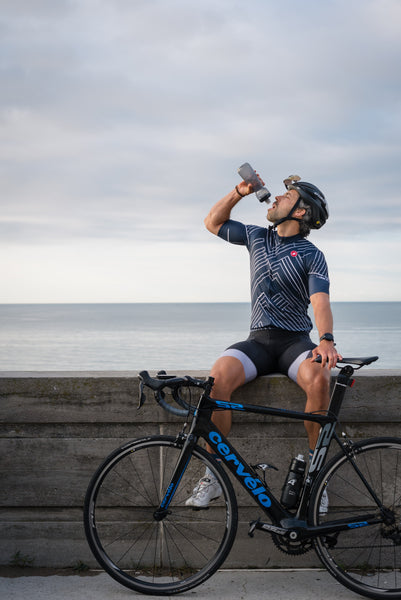 Sports hydration - why it is a key ingredient for so many atheletes