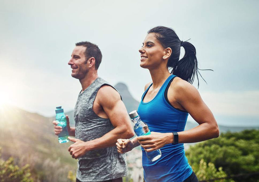 Importance of Staying Hydrated While Running