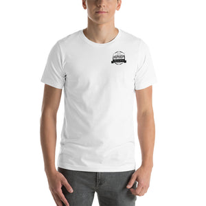 HHP Small Logo T-Shirt