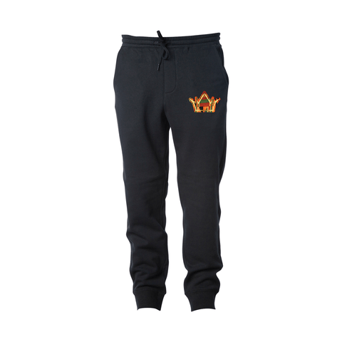 Black Girl Magic Joggers - Women's - Unuheritage