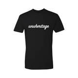Unuheritage Short Sleeve Shirt - Kids-Unuheritage