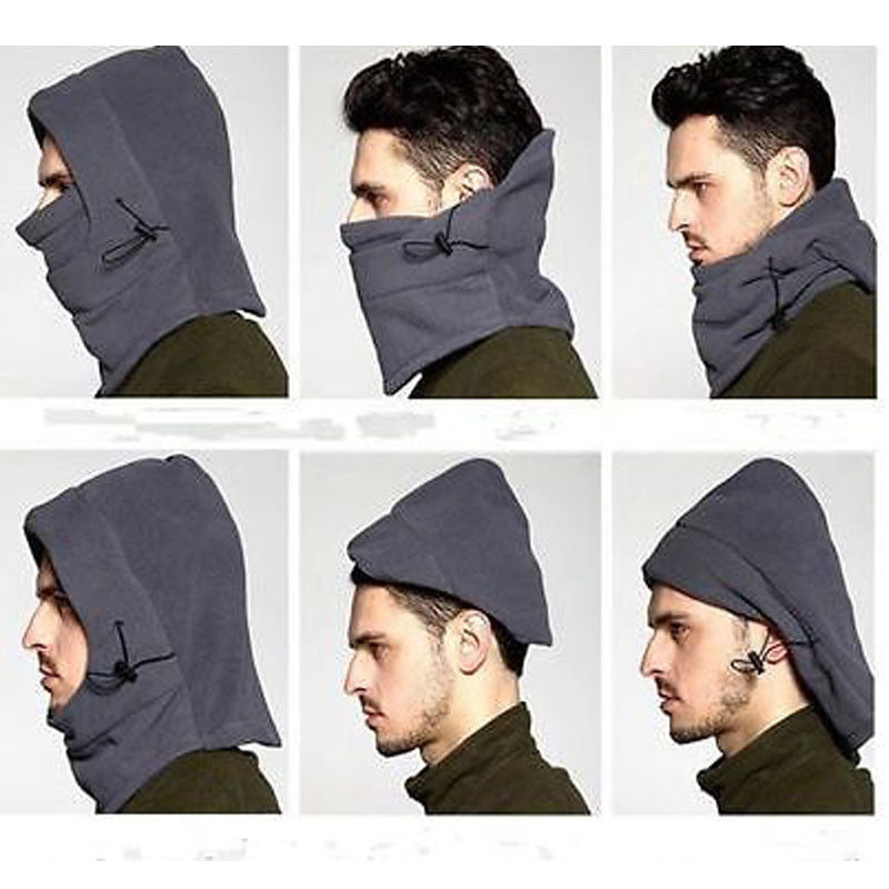 Face Mask Skiing Cycling Hiking Mask