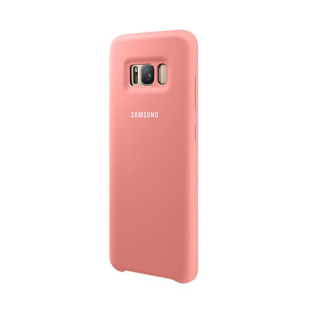 Samsung Galaxy S8/S8 Plus/Note 8 Cover Case Silicone Original 360 Protection Luxury Soft Silicon Cute Shockproof