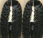 150% Density Human Hair 360   Lace Frontal Wig- loose wave , body wave , water wave and deep wave - IamKiyomi
