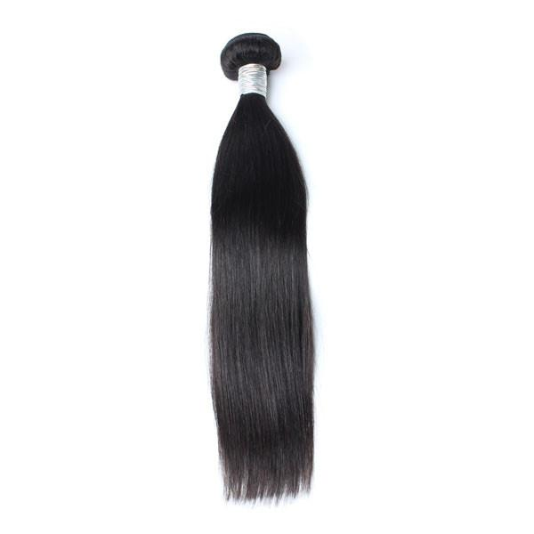 Peruvian Luxury Mink Straight Hair - IamKiyomi