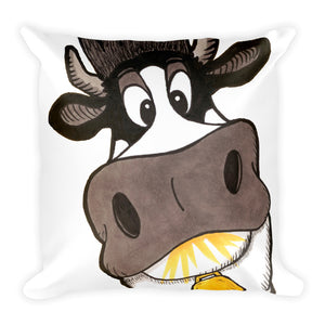The Cows Squishy Pillow! - The Cows Go Moo!