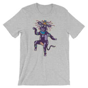 Moogyptian Unisex T-Shirt - The Cows Go Moo!