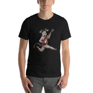 Flying Sedgewick T-Shirt!
