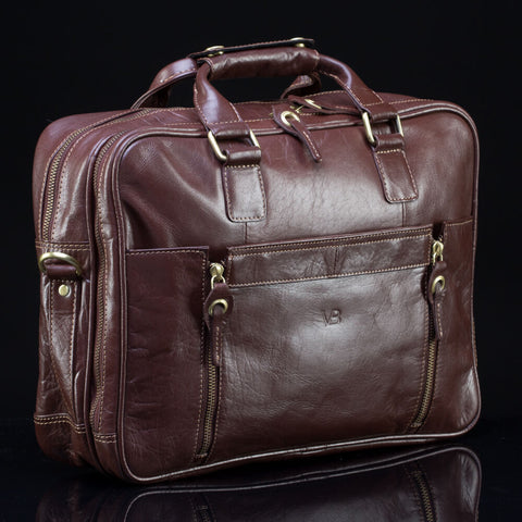 Best Leather Bag For Lawyers