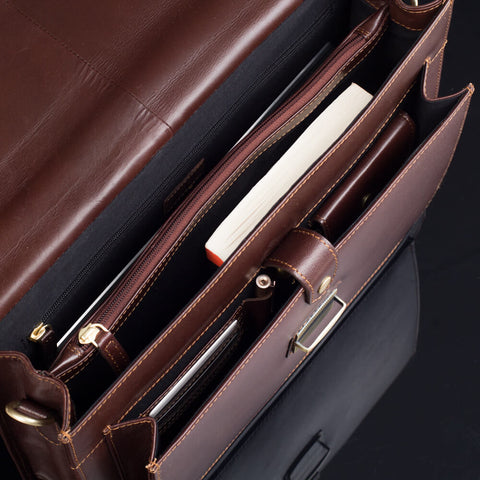 Tips For Buying A Quality Briefcase