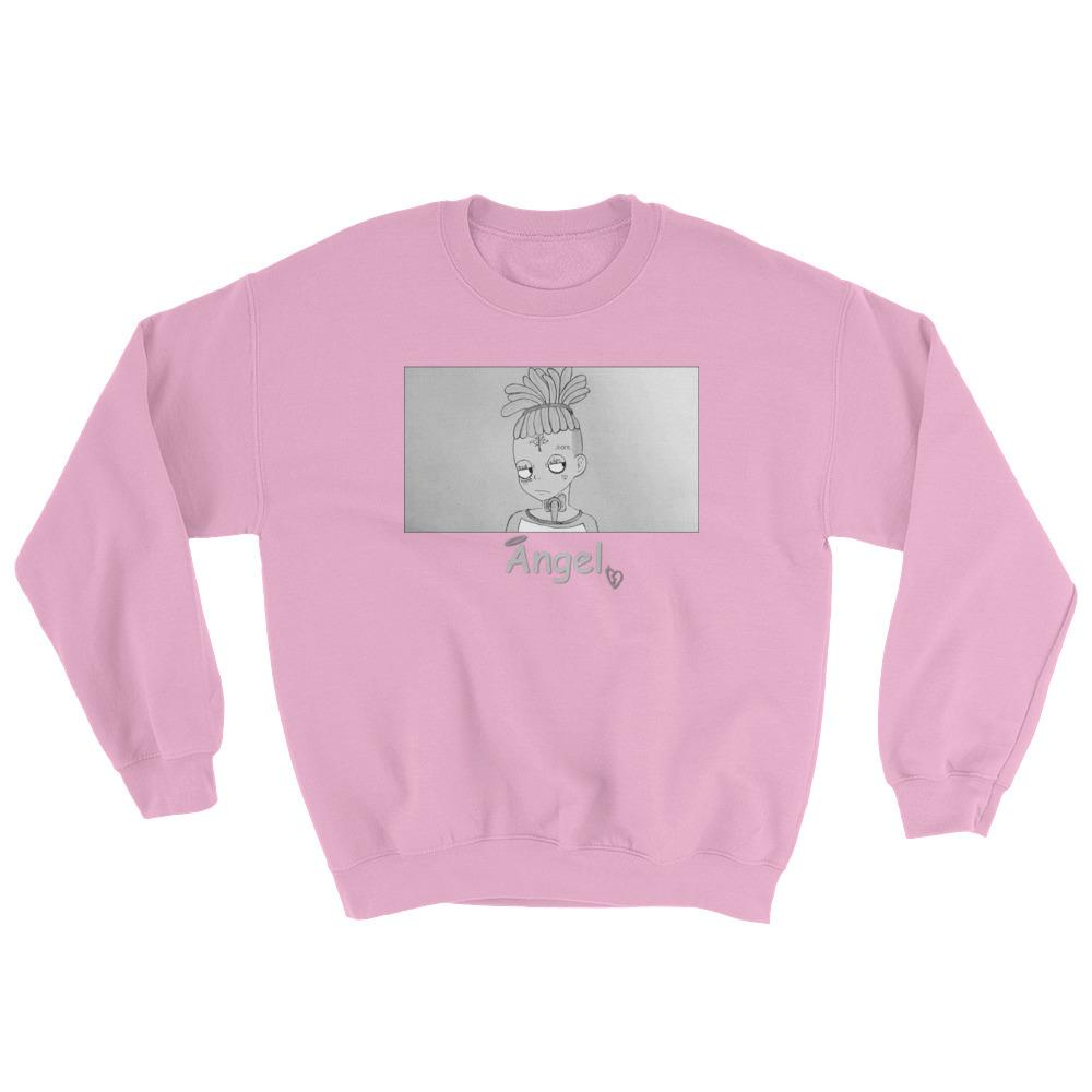 X Angel Sweatshirt