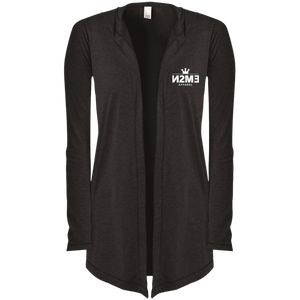 N2me Women's Hooded Cardigan