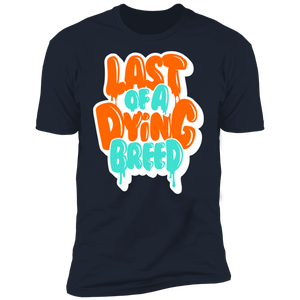 N2me Dying Breed T-Shirt