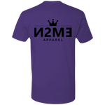 N2me Cut Short Sleeve T-Shirt
