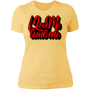 N2me Love Boyfriend T-Shirt