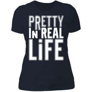 N2me Pretty Boyfriend T-Shirt