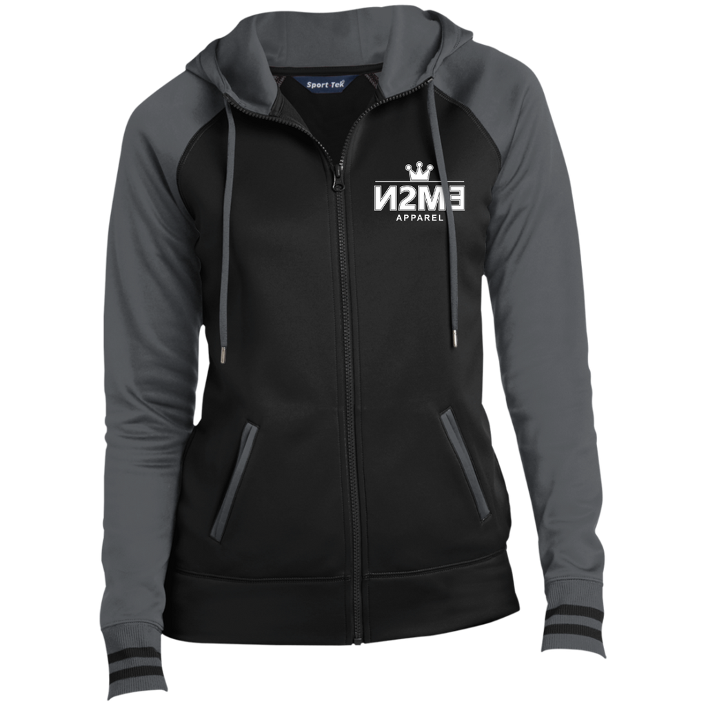 N2me Ladies Full-Zip Jacket