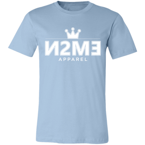N2me Logo Short-Sleeve T-Shirt
