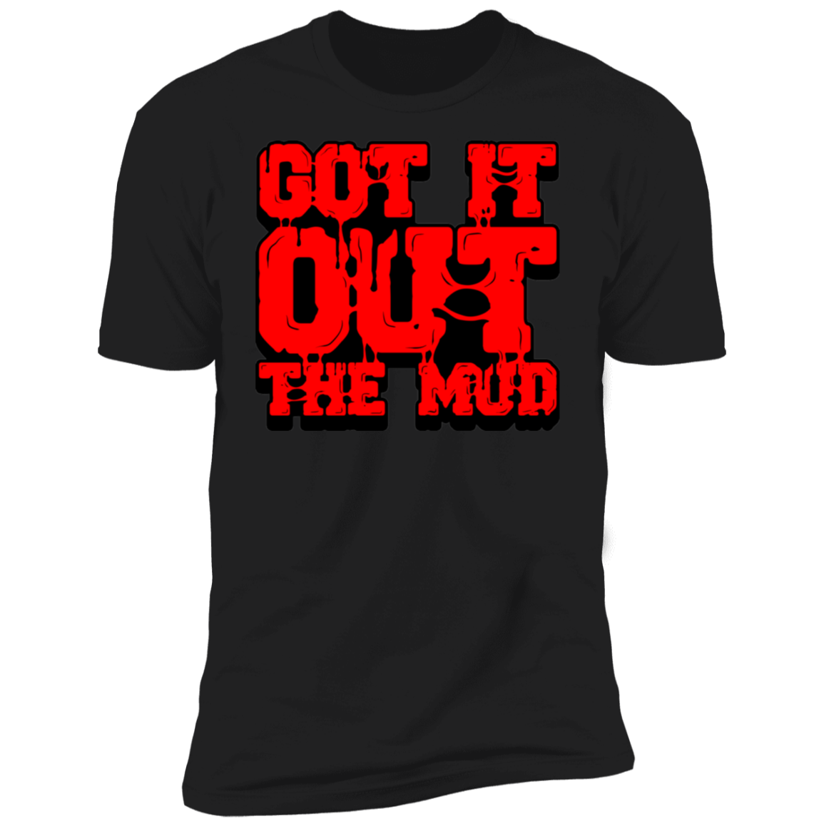 N2me Mud Short Sleeve T-Shirt