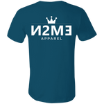 N2me Silence Short-Sleeve T-Shirt
