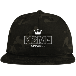 N2me Outlined Snapback