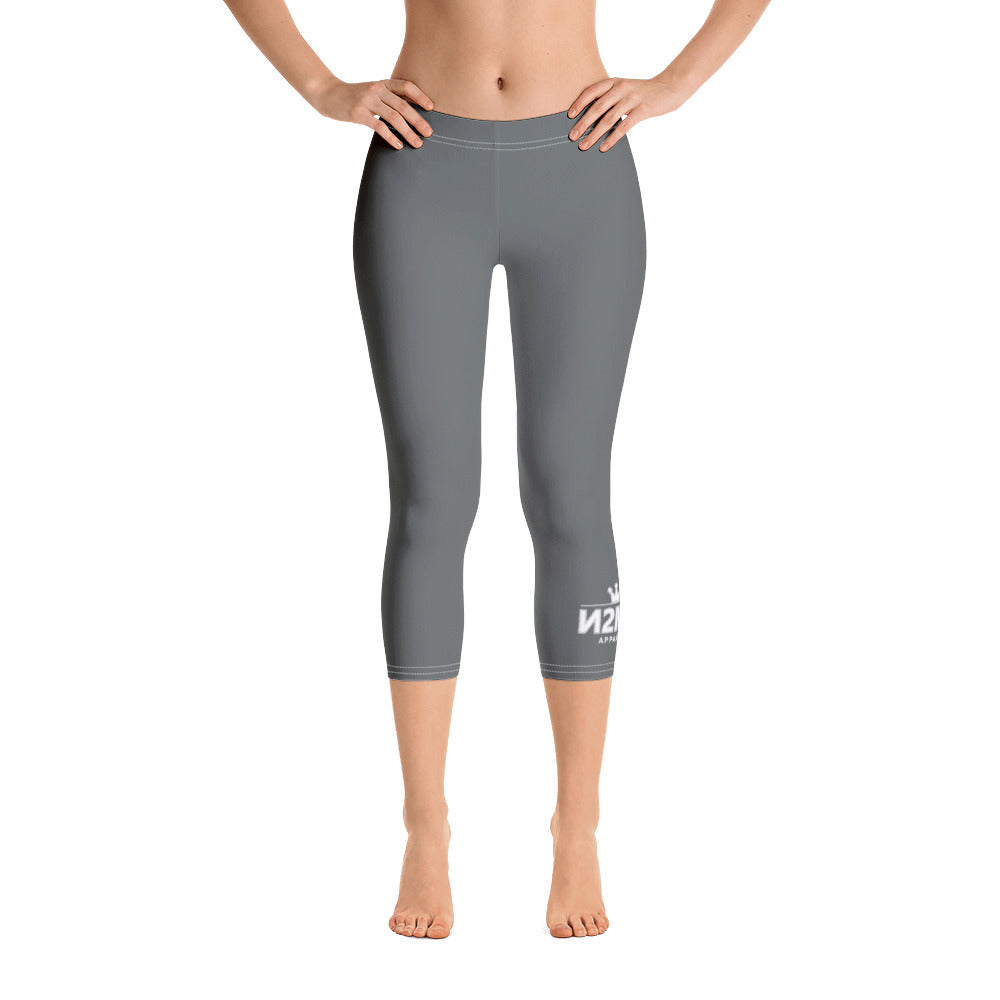 N2ME Capri Leggings