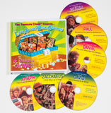 Treasure Chest, DVD 6 Bible Stories