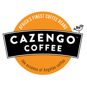 Cazengo Coffee - First Shipment Of Angolan Coffee To The US Since 1975