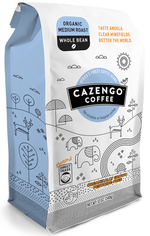 Cazengo Coffee