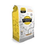 Cazengo Coffee - Medium Roast - Ground