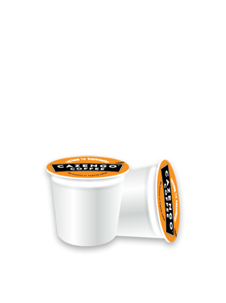 Cazengo Cups - 12 Pack (Pre Order)