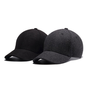 The Stealth Mode Hat