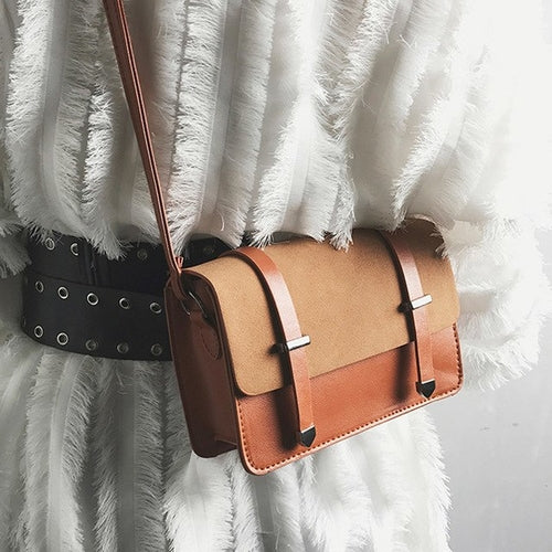 Petite Crossbody Purse