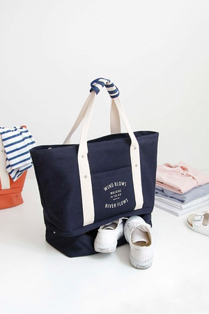 Travelista Weekender Travel Tote