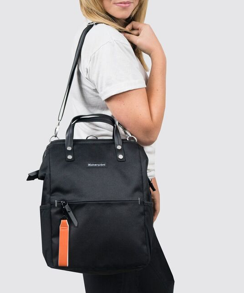 Sherpani Dispatch Travel Backpack