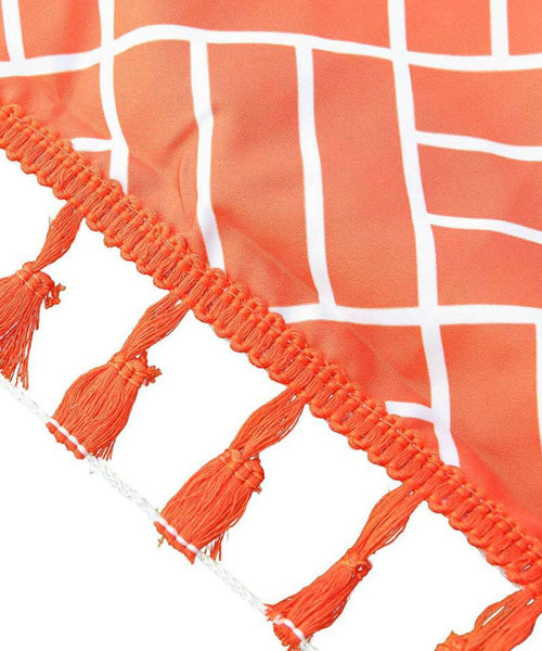 Yogi Beach Towel/Shawl