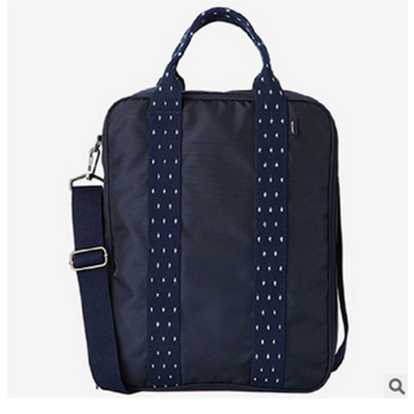 Multi-Way Weekender Carry On Bag